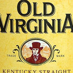 Old Virginia Kentucky Straight Bourbon thumbnail
