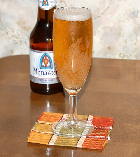 Monastere Wheat Beer