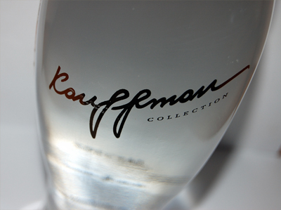 Kauffman Selected Special Vodka