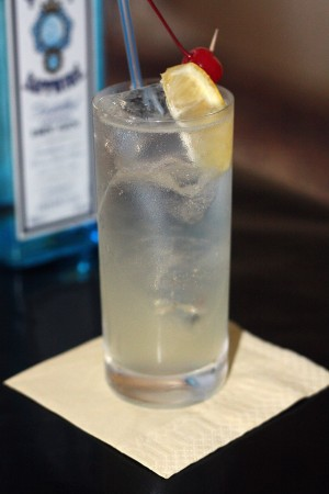 Root Of Cocktail's - S.I.P.#5: Tom Collins
