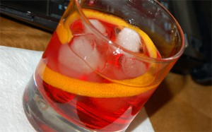 Different Negroni: Tequila and Rum Variations