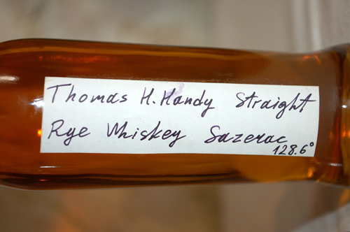 Thomas H. Handy sample
