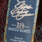 Elijah Craig 18-years-old Single Barrel Kentucky Straight Bourbon Whiskey