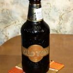Old Tom Ale With Chocolate