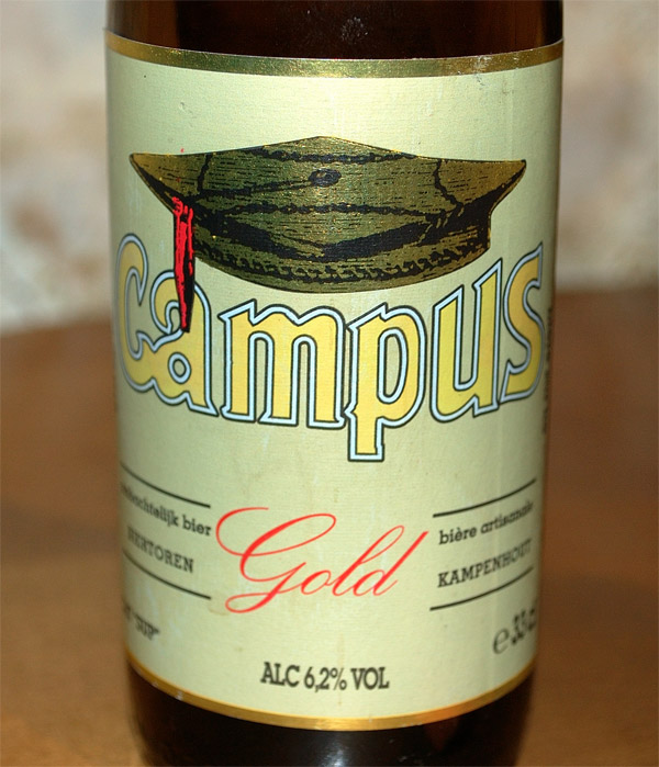 Campus Gold, the label
