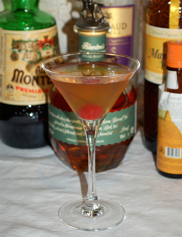Hope Cocktail