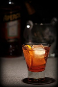 Science Of Drink - S.I.P.#10: New Year Bubbles, Aperol Spritz