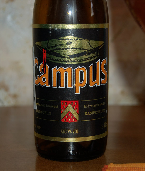 Campus, the label