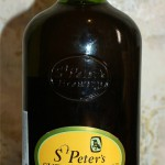 St. Peter's Suffolk Gold Ale