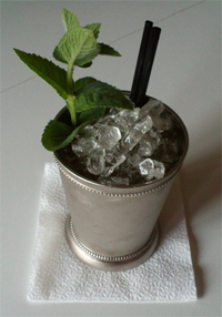 Paul_M - S.I.P.#12: Mint Julep