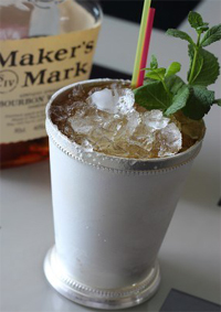 Root of Cocktail's - S.I.P.#12: Mint Julep
