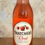 Thatchers Rosé Sparkling Medium Somerset Cider