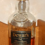 Dewar's 12 Years Old Special Reserve Blended Scotch Whisky