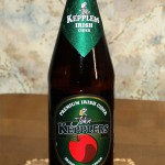 John Kepplers Irish Cider
