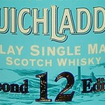 Bruichladdich Islay Single Malt Scotch Whisky 12 yo