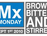 MxMo XLX: Brown, Bitter and Stirred logo