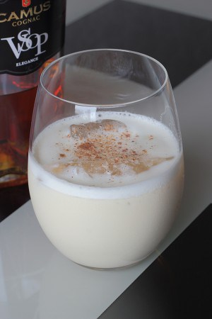 Root of Cocktail's - S.I.P.#14: Egg Nog