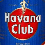 Havana Club Cuban Barrel Proof Rum