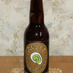 Grozet Gooseberry & Wheat Ale