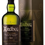 Ardbeg Islay Single Malt Scotch Ten Years Old Whisky