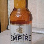 Marston's Old Empire IPA