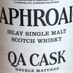 Laphroaig QA Cask Islay Single Malt Scotch Whisky
