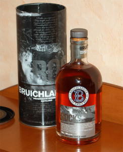 Bruichladdich Rocks New Edition Islay Single Malt Scotch Whisky