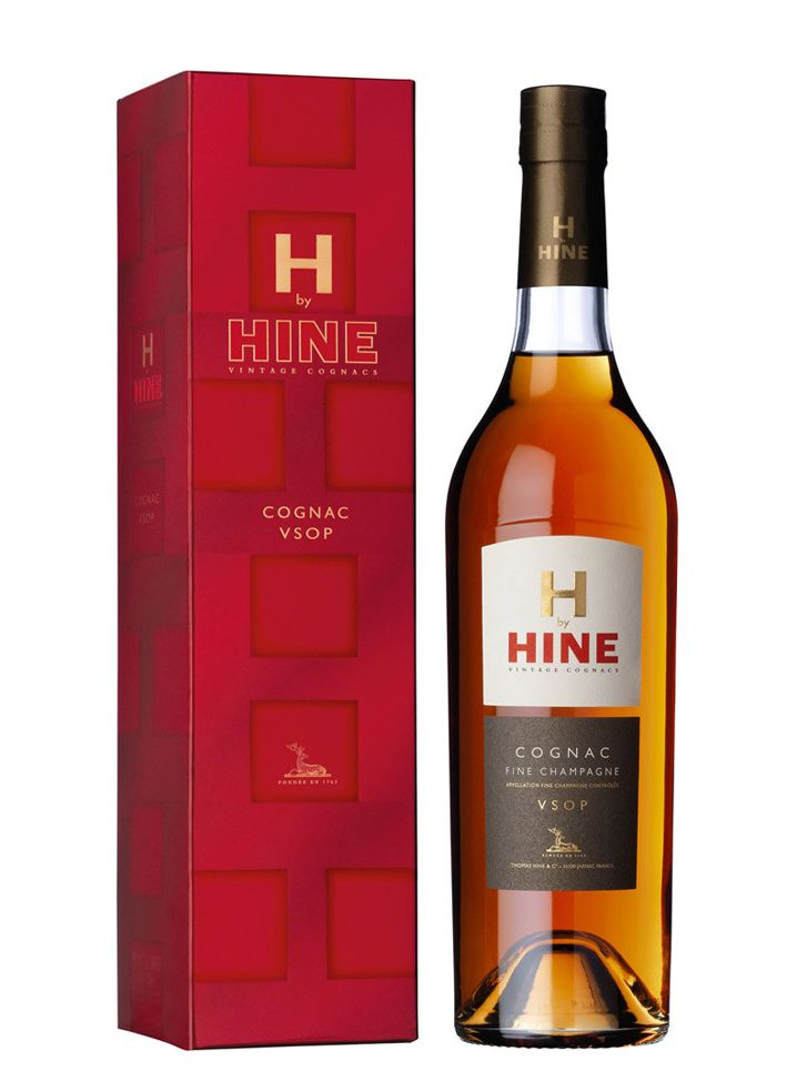 H by Hine Fine Champagne VSOP Cognac